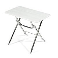 میز عسلی چمدونی فلزی 114-31